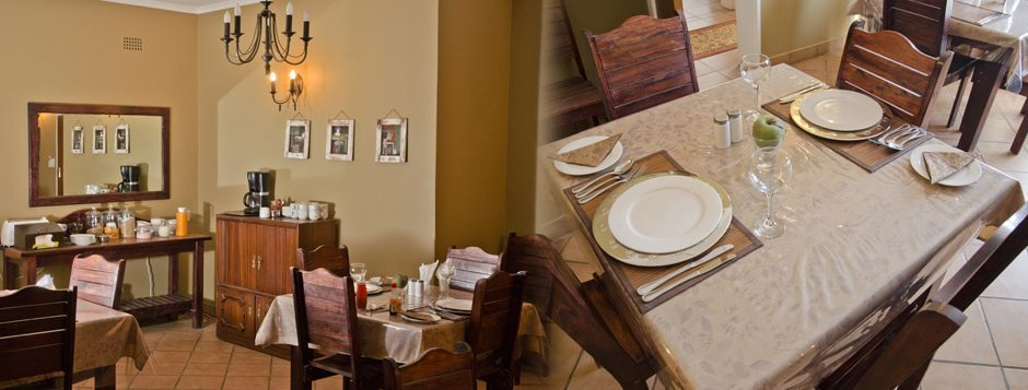 Gariep Country Lodge | Prieska Accommodation